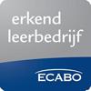 Erkend Leerbedrijf ECABO