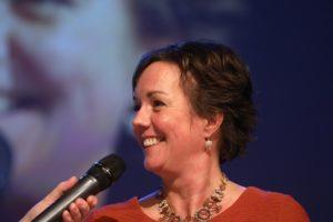 staatssecretaris Tamara van Ark van Sociale Zaken en Werkgelegenheid